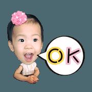 超可愛! Baby's daily ro...