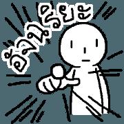 (泰語)普通人的貼圖