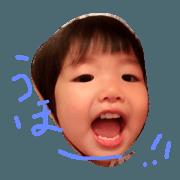 ayuri's stamp