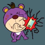 Animation bear(Animation)2