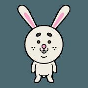 Mr.Rabbit HARRY