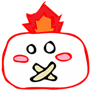 Cute Elemen: Fire Version 4