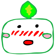 Cute Elemen: Leaf Version 5