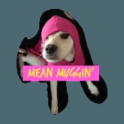 Useful Doggy Stamp