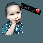 baby Rhazes
