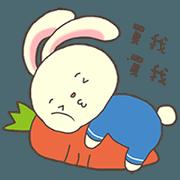 波妮兔兔生活篇