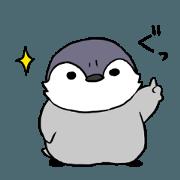 Yoki Penguin Penpen