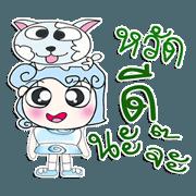 ^_^!! My name is Narak....Dog.