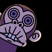 瘋狂的猴子6