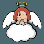 Angel Girl Noe
