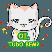 OI CHABBY CAT