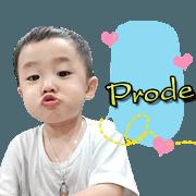 """[""""I""""m Prode""""]"""