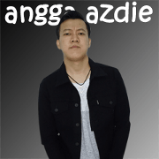 Angga Azdiesast Sticker Edition!
