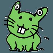usagaeru(rabbit frog)
