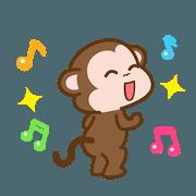 Monkey [Fun Pack]