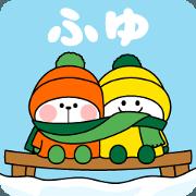 """Spoiled Rabbits """"Winter"""" (JPN)"""