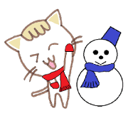 Poro nyan5.(Winter Edition)