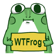 WTFrog