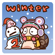 Tumurin winter ver2