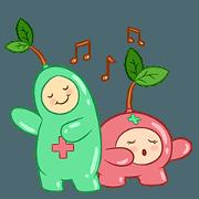 Daily Life of Toto & Nana