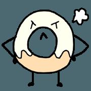 Donut emotion