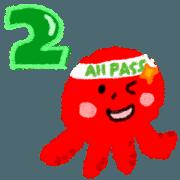 小章魚大學日常 2