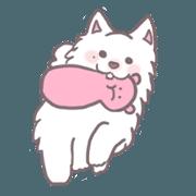 peach puppy