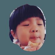 鼻鼻的表情包1