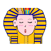 Mr.Tutankhamun(Korean version)