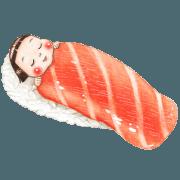Ringochan6 (Foodie ver.) [English]