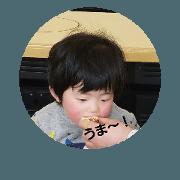 yuuki  Stamp