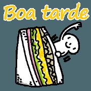 (葡萄牙語)基本的短語