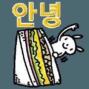(朝鮮語)基本的短語