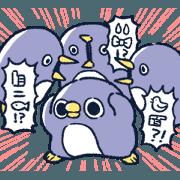 胖企鵝的內心話2