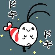 Shy Shrimp