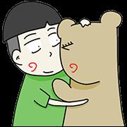 Beargirlfriend Love Story