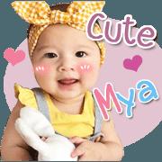 Cute Mya V.1 (EN)