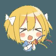 cute miochi