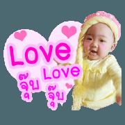 Baby _Khao Pan