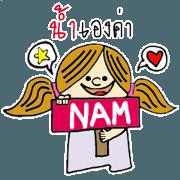 Hello...My name is Nam