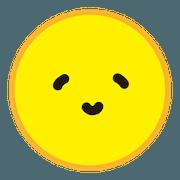 TOMBOSENSEI Emoji sticker