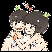 Mikan & Range
