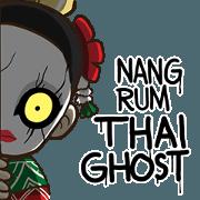 Nang-Rum Thai Ghost by Ton-Mai