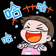 粉紅妹妹 第三彈 活力四射!