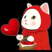 Jetoy甜蜜貓 台灣限定版