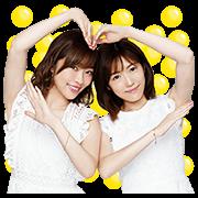 AKB48 音樂貼圖