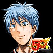 影子籃球員(J50th)