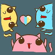 小小貓隻日常生活篇 2