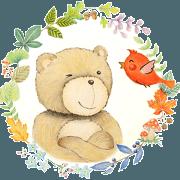 杜杜鳥與啦啦熊 v.2