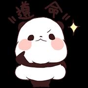 Yururin Panda 動態貼圖3